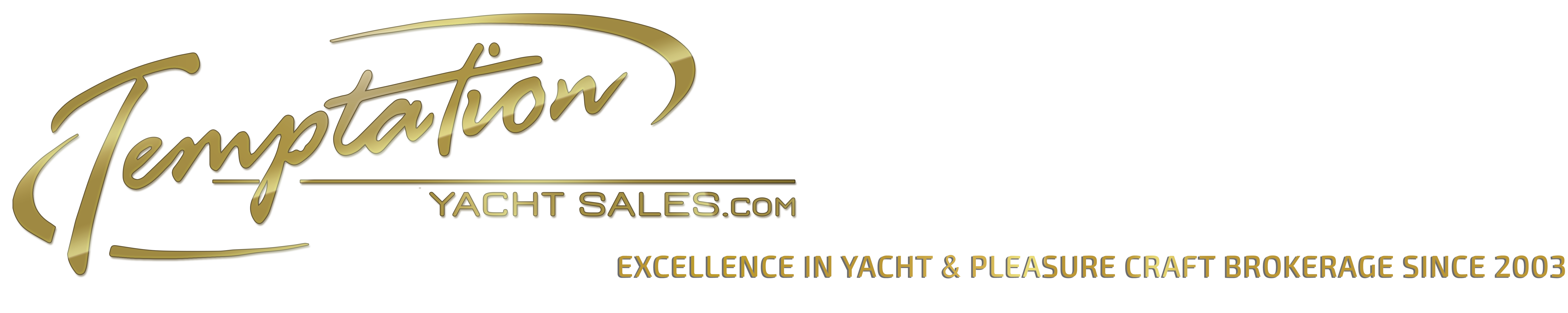temptationyachtsales.com logo
